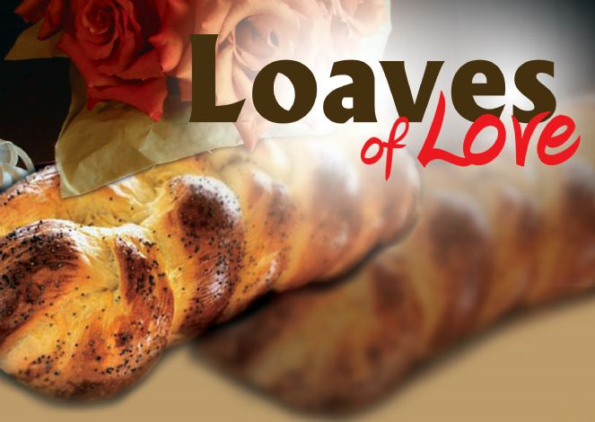 Image result for loaves of love